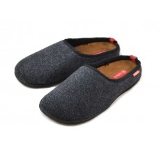 Mens Felt Slippers ASHER