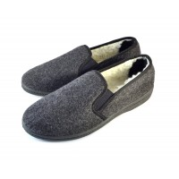 Men's Loafer Slippers FROST