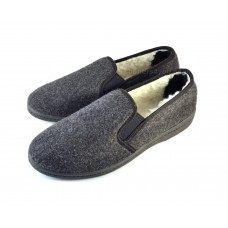 Men's Loafer Slippers FROST