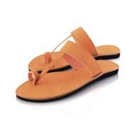 Tan Sandals / Flip-Flops KYRIAKE