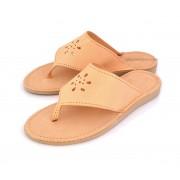 Tan Sandals / Flip-Flops AMBER