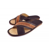 Criss-Cross Sandals ACE