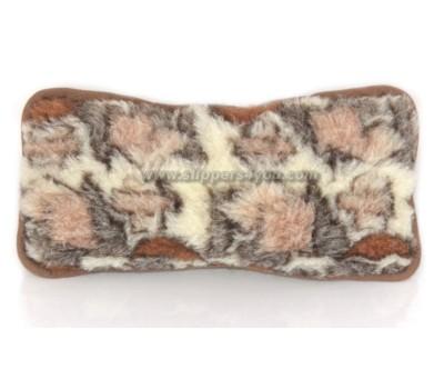 Lambswool Cushion Pillow