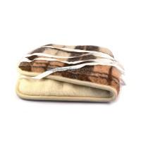Lambswool Warming Back Belt
