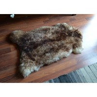 Sheepskin Rug - Blanket - Chair Throw