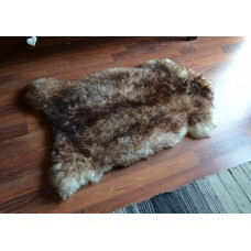Sheepskin Rug - Blanket - Chair Throw