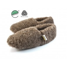 Men's / Women's Merino Wool Moccasins NEAL
