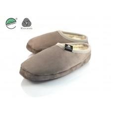 Ladies Merino Wool Slippers YOUKON
