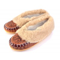 Women's Moccasins ASTRID