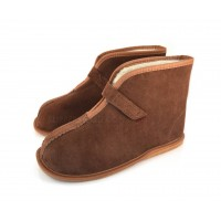 Unisex Hook & Loop Booties ONTARIO I