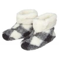 Slipper Socks Boots GREENLAND