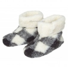 Slipper Socks Boots GREENLAND