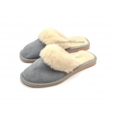 Sheepskin Womens Slippers NOELLE GREY