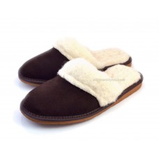 Sheepskin Womens Slippers NOELLE