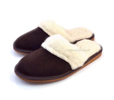 Sheepskin Womens Slippers NOELLE