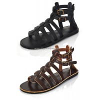OLYMPIA Gladiator Sandals