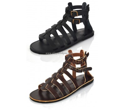 OLYMPIA Gladiator Sandals