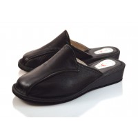Luxury Calfskin Mules DOLCE