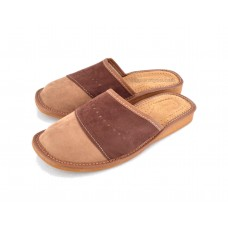 Closed Toe Mule Slipper LENA
